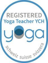 Signet Registered Yoga Teacher YCH